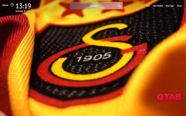 Galatasaray Wallpapers Galatasaray New Tab