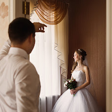 Wedding photographer Aleksandr Kudryavcev (AleksandrKudr). Photo of 03.10.2016