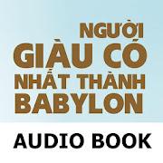 App Nguoi giau co nhat thanh Babylon -sach noi APK for Windows Phone