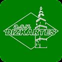 Dizkartes icon