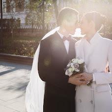Photographe de mariage Konstantin Macvay (matsvay). Photo du 20.01.2019