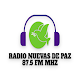 Radio Nuevas de Paz 87.5 FM - Hernandarias Download for PC Windows 10/8/7