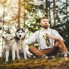 Wedding photographer Denis Konovalov (inno11). Photo of 23.12.2015