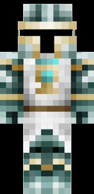Legend of Prismarine Knight