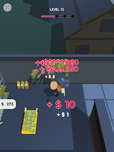 Lucky Looter Mod Apk 0.11 (Unlimited Money + Full Unlocked) 7
