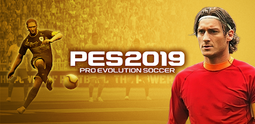 PES 2019 PRO EVOLUTION SOCCER – Apps on Google Play