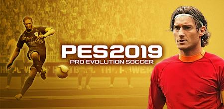دانلود PES 2019 PRO EVOLUTION SOCCER