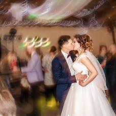 Wedding photographer Marina Demchenko (Demchenko). Photo of 11.04.2018