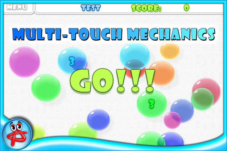 Tap the Bubble: Free Arcade - screenshot