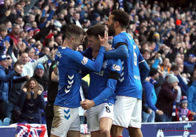 Feu vert pour les joueurs étrangers du Glasgow Rangers qui souhaitent rentrer chez eux