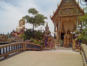 Photo: Wat Laem Suwannaram