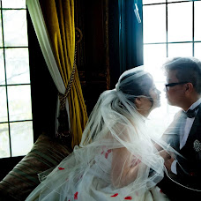 Wedding photographer Peter  (peterskytw). Photo of 09.06.2019