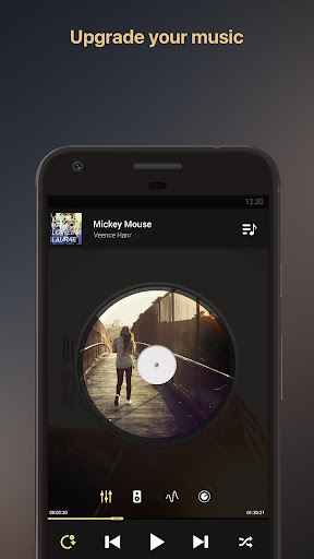 Equalizer music player booster 2.15.04 screenshots 6