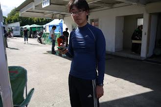 Photo: ( ̄_ ̄ )。o0○(分析中…)