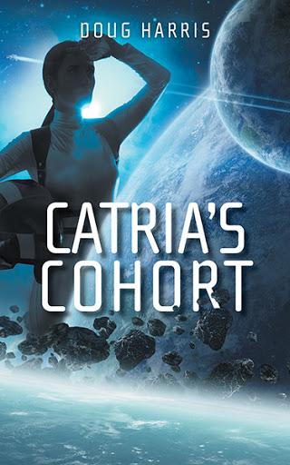 Catria's Cohort cover