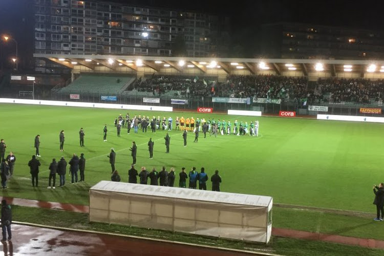Les clubs louviérois, grands perdants de la fin de saison prématurée dans les séries amateurs