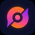 Nebula Wallpaper-Dynamic/HD/3D icon