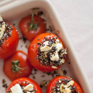 Healthy Stuffed Tomatoes Recipes.