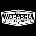 Logo for Wabasha Brewery