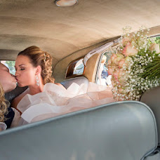 Wedding photographer Reina De vries (ReinadeVries). Photo of 05.10.2018