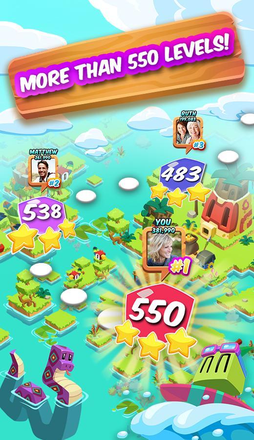Juice Cubes screenshot #4