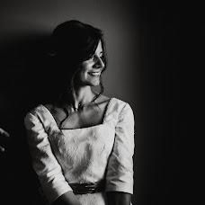 Fotografo di matrimoni Eleonora Rinaldi (EleonoraRinald). Foto del 26.11.2018