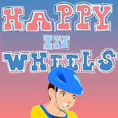 Happy in Wheels
