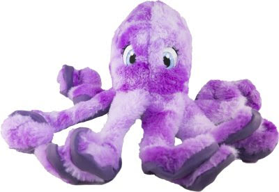 Kong SoftSeas Octopus Large 35,5x16,5x16,5cm