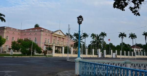 Cidade de São Tomé