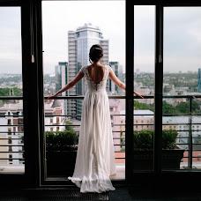Wedding photographer Aleksandr Khalabuzar (A-Kh). Photo of 31.05.2017