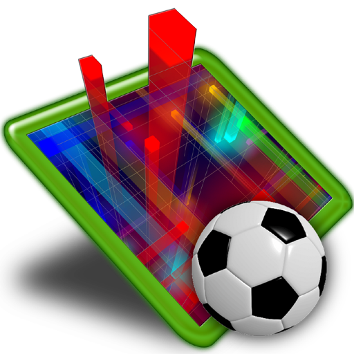 Ponti Euro 2016 Nexus 3D LWP