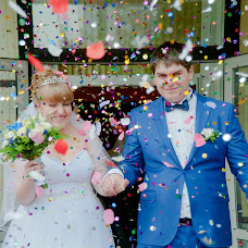 Wedding photographer Ekaterina Shikina (shikina). Photo of 21.07.2013