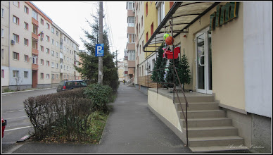 Photo: Str. Macilor - 2017.12.14