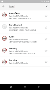 Basketball World Toronto- screenshot thumbnail