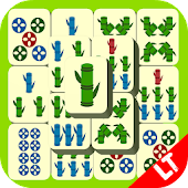 Mahjong Joy-Free Mahjongg game with many levels