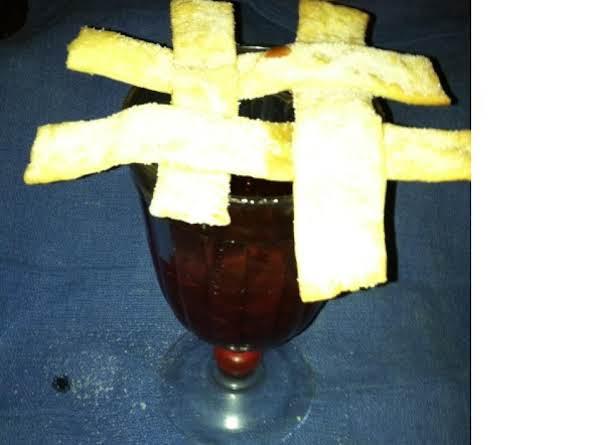 Crispy Pie Crust Individual Pie Cups! Recipe