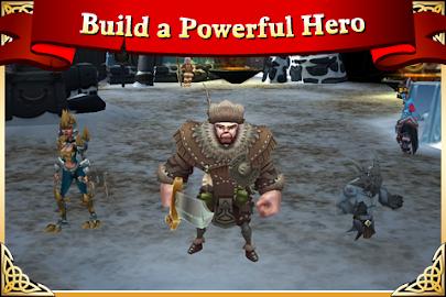 Arcane Legends Action RPG Screenshot 7