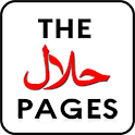 The Halal Pages icon