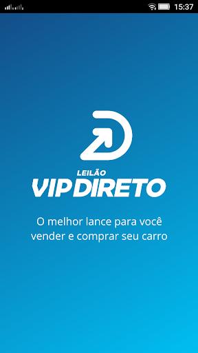 VIP Direto 1.8.1 screenshots 1