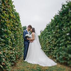 Wedding photographer Anastasiya Smanyuk (Smanyu). Photo of 30.11.2016
