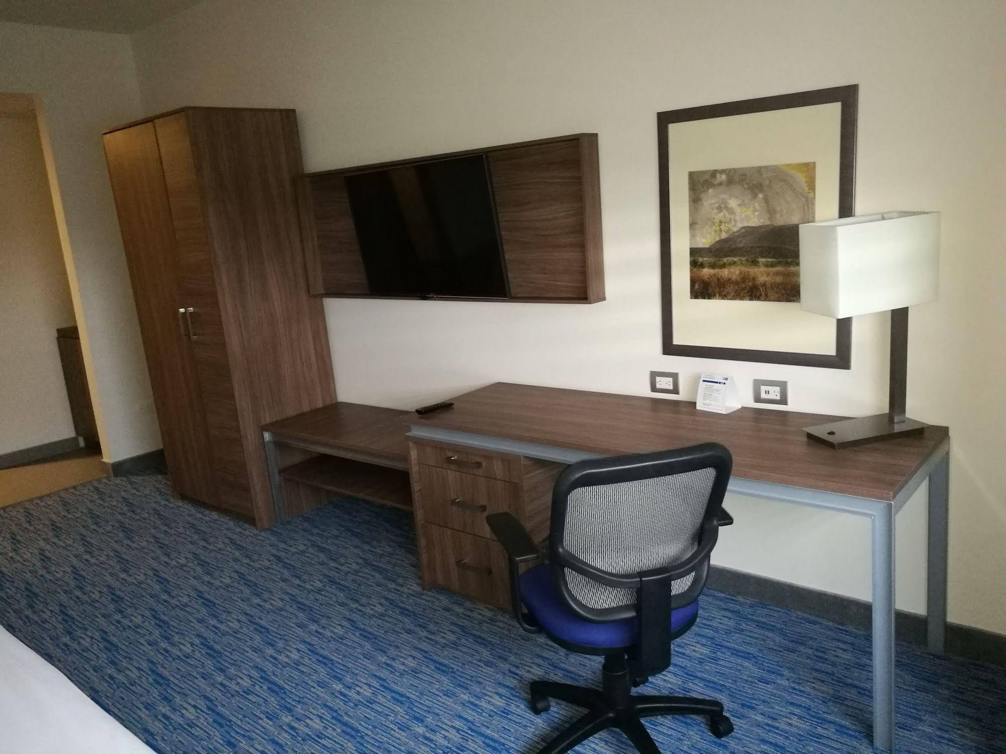Holiday Inn Express and Suites Ciudad Obregon