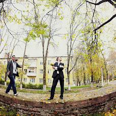 Wedding photographer Anatoliy Shishkin (Shishkin). Photo of 04.03.2013