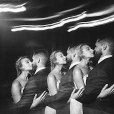 Wedding photographer Georgiy Baturin (FredD). Photo of 20.09.2017