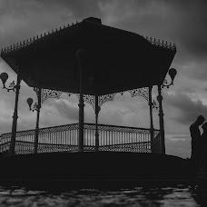 Vestuvių fotografas Juan manuel Pineda miranda (juanmapineda). Nuotrauka 02.09.2019