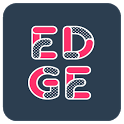 EDGE MASK - edge lighting & rounded corners S8, S9 icon