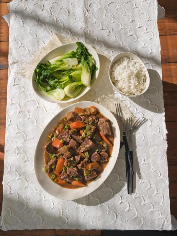 Anise Beef Recipe