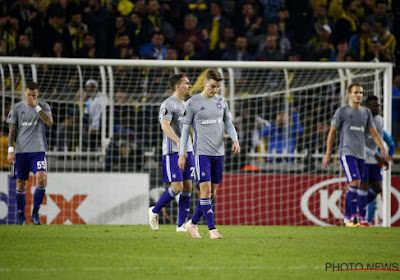 """Gand se prépare au choc face à Anderlecht : """"Peu importe leur forme"""""""