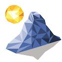 Sun Locator Lite (Sun and Moon) icon
