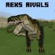 Rex's Rivals Addon MCPE Download on Windows