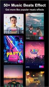 Music Beat – Story Music Video Maker Effect 4